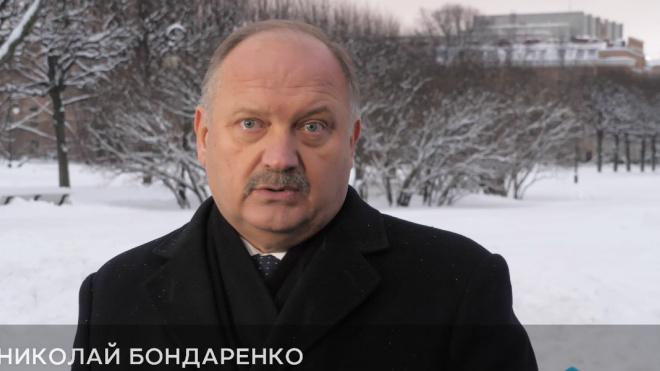 Повышенный режим готовности для РСЧС в Петербурге отменен