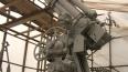 В Петергофе к концу апреля отремонтируют монумент ...