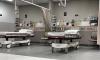 Губернатор признал нехватку оборудования в больницах Петербурга