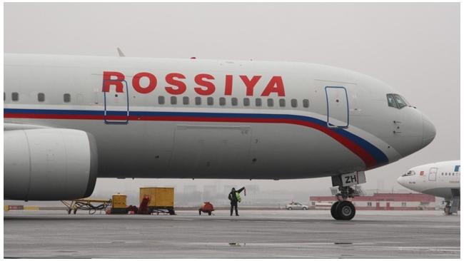 В Пулково пилоты снова подверглись лазерной атаке