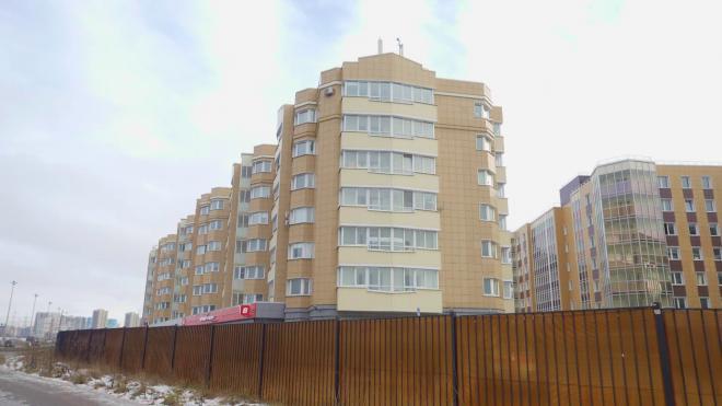 В ТОП-10 по вводу жилья в 2020 году вошли 3 петербургских застройщика
