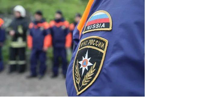 В МЧС сообщили, что пострадавший дом в Нижнем Новгороде не был газифицирован