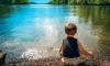 На Любимовском озере утонул шестилетний мальчик из Мурманской области