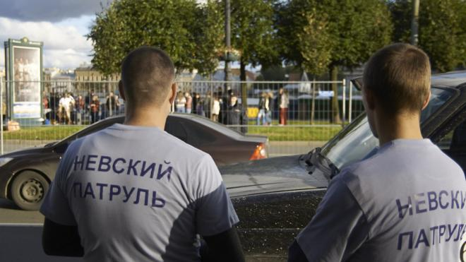 Петербургские дружинники получат денежные премии