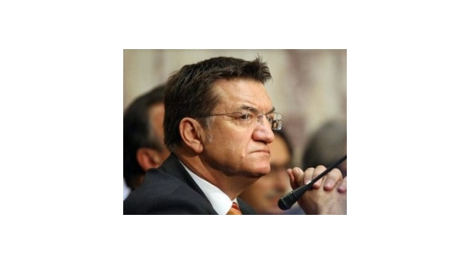 Представитель ОБСЕ заявил о вмешательстве властей РФ в ход голосования