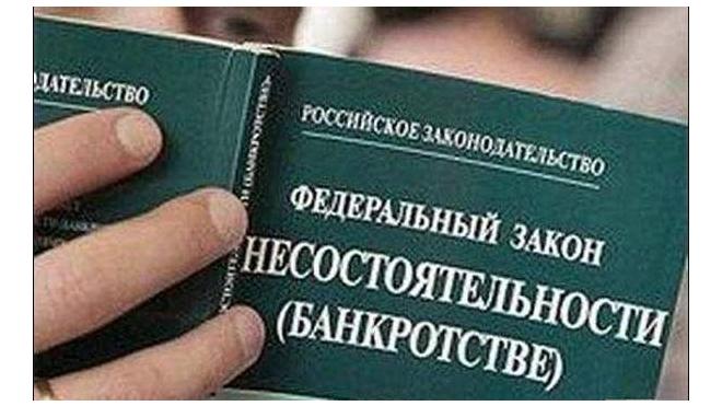 закон о банкротстве рф физ лиц