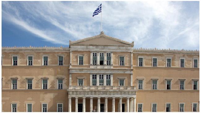 Крупнейшие банки Греции согласились списать 107 млрд евро госдолга из 230 млрд