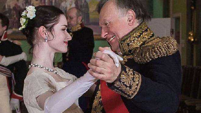 Отец Анастасии Ещенко рассказал о её отношениях с Соколовым