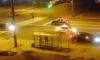 Свидетель описал двух убийц мигранта на остановке в Петербурге