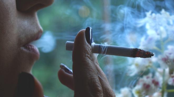 Петербурженка получила тяжёлые ожоги половины тела от сигареты