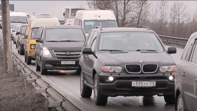 Петербург вошел в число регионов с самыми дорогими подержанными машинами