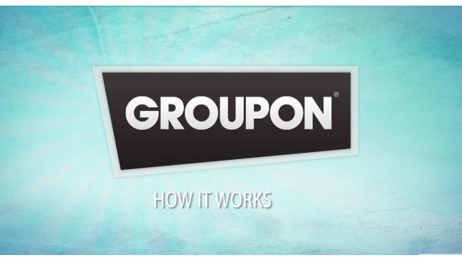 Акции сервиса скидок Groupon потеряли треть стоимости за три дня