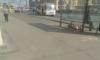"""Возле """"Ломоносовкской"""" нашли труп"""