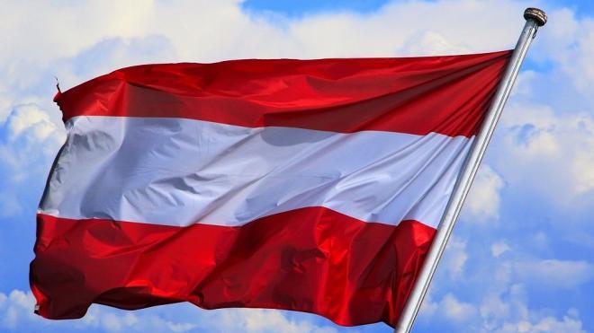 В Австрии начался жесткий локдаун