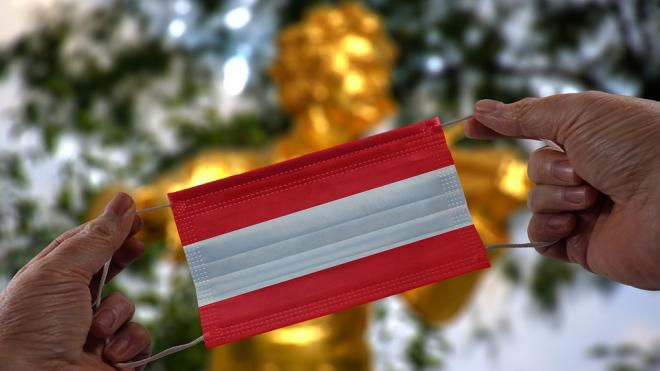 """Австрия завершила переговоры по закупке """"Спутника V"""""""