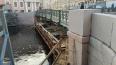 Из-за ремонта Зеленого моста ограничения для движения ...