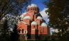В Муринском парке возведут духовно-просветительский центр при Сретенской церкви