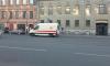 Парень погиб при падении с высоты на проспекте Луначарского