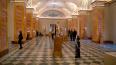 Реставрация одного зала Эрмитажа обойдется в 60 млн. ...