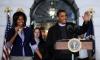 Обама оценил финансовое состояние своей семьи