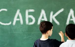 Фурсенко огорчен судьбой русского языка