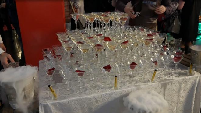 Виталий Милонов хочет запретить алкоголь в миниатюрной таре