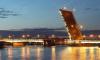 Мужчина упал с Троицкого моста в Неву и остался жив