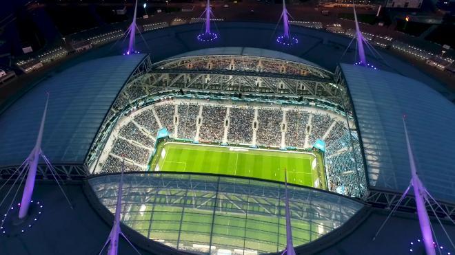 Стали известны даты матчей Евро-2020 в Петербурге