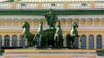В Петербурге разгораются споры вокруг ситуации на ...