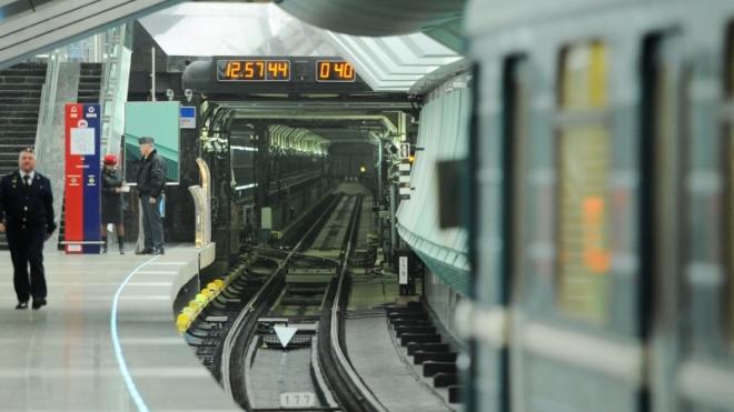 ЧП в московском метро: в утренний час пик произошло задымление в вагоне