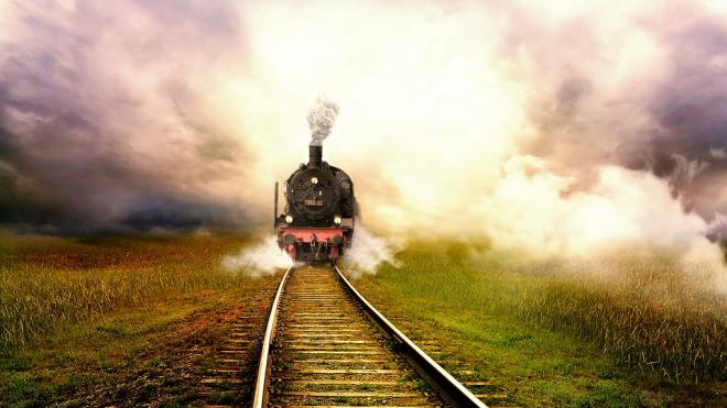 """В Петергофе откроется выставка императорских поездов и """"чугунок"""""""