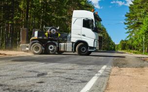 На дорогах Выборгского района установили новые камеры