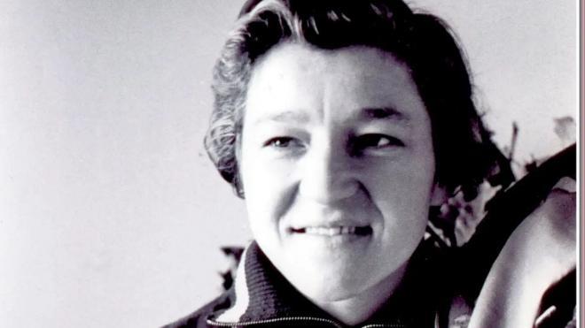 Умерла призёр Олимпиады 1960 года по конькобежному спорту Тамара Рылова