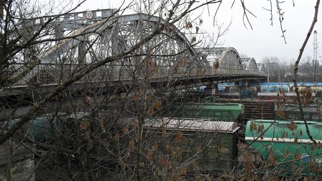 Движение поЦимбалинскому путепроводу ограничили из-за ремонта