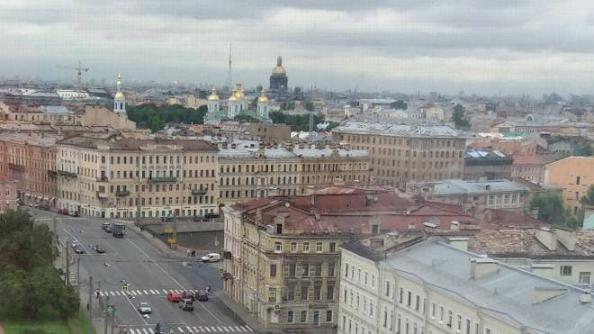 С петербургского отеля взыскали 6 млн за смерть двух гостей