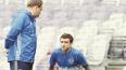 Мамаев рассказал, почему его не взяли в сборную России