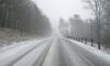 Весенний снегопад в Москве не дает улететь пассажирам из Пулково