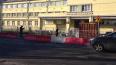 """АО """"Теплосеть"""" прокомментировало ремонт дороги у горболь..."""