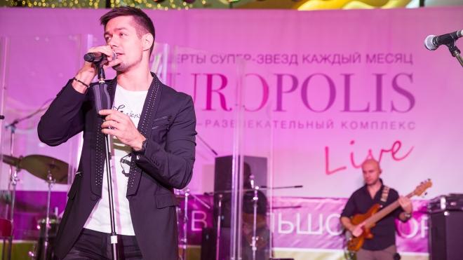 6 декабря 2014 года прошел концерт Стаса Пьехи в EUROPOLIS Live