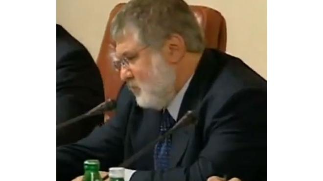 Олигарх Игорь Коломойский признался, что у него сразу три гражданства