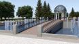 В Любашинском саду появятся спортплощадки и зона отдыха