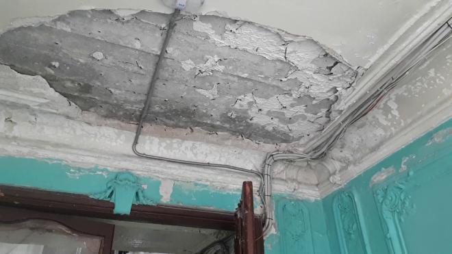 На капремонт домов в центре Петербурга потратят более 3,5 млрд рублей за год