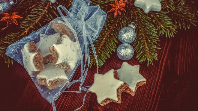 Эксперты дали советы по выбору сладких детских новогодних подарков