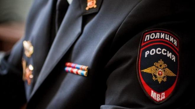 Дмитрий Никулин и Николай Шишкин поздравили сотрудников органов внутренних дел и ветеранов службы