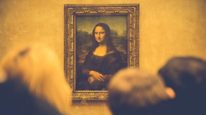 """""""Джоконда"""" едет в Россию: великое полотно Леонардо да Винчи могут привезти в Москву"""