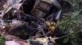 Пилот и пассажиры погибли при крушении вертолета компани...