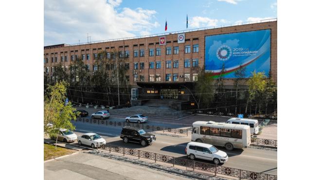В Правительстве Якутии провели обыски и изъяли документы