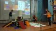 В Выборге состоялись соревнования по робототехнике