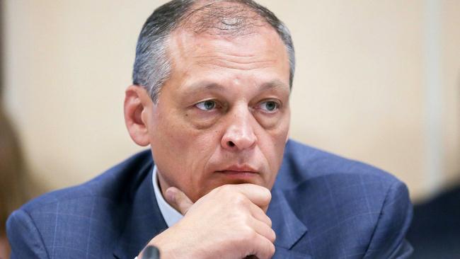 МАК приступил к расследованию катастрофы, унесшей жизнь депутата Госдумы Айрата Хайруллина