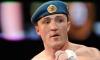 В Москве Денис Лебедев защитил чемпионский титул в тяжелом весе